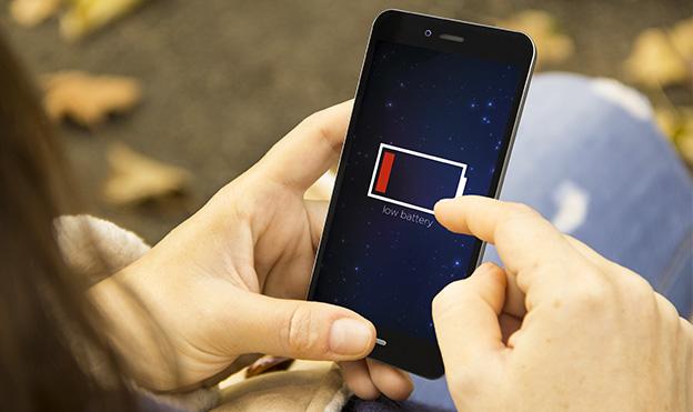 5 tips om de levensduur van uw batterij te verbeteren!